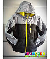 578ccdcb8f8 Куртка Детская Подростковая Демисезонная Canyon River Blues подклад Флисовый