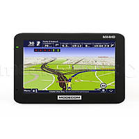 Навигатор MODECOM FreeWAY MX4 HD + AutoMapa Polska, фото 1