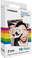 Картриджи POLAROID для Аппарата Polaroid Z2300 (50 шт)