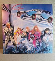 CD диск Gillan - Future Shock