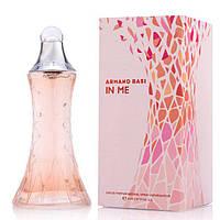 Женская парфюмированная вода Armand Basi In Me