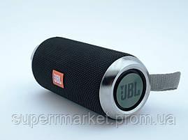 JBL FLIP4+ 9W копия, блютуз колонка, черная, фото 2