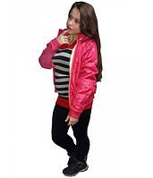 Куртка-Жилет Подростковая Демисезонная HOLSTARK США