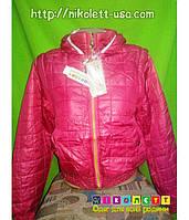 Куртка Жилет Женская Подростковая Демисезонная HOLSTARK США