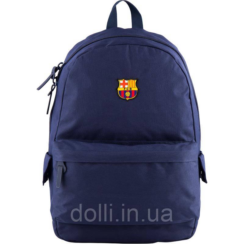 f3fb3bac2e7f Рюкзак для Подростков Kite FC Barcelona BC18-994L-2 — в Категории ...