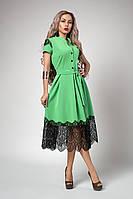 Платье  мод 701-2 ,размер 42,44,46,48 яблоко