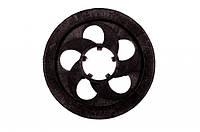 Защита цепи (диаметр 20,5 см, материал пластик)