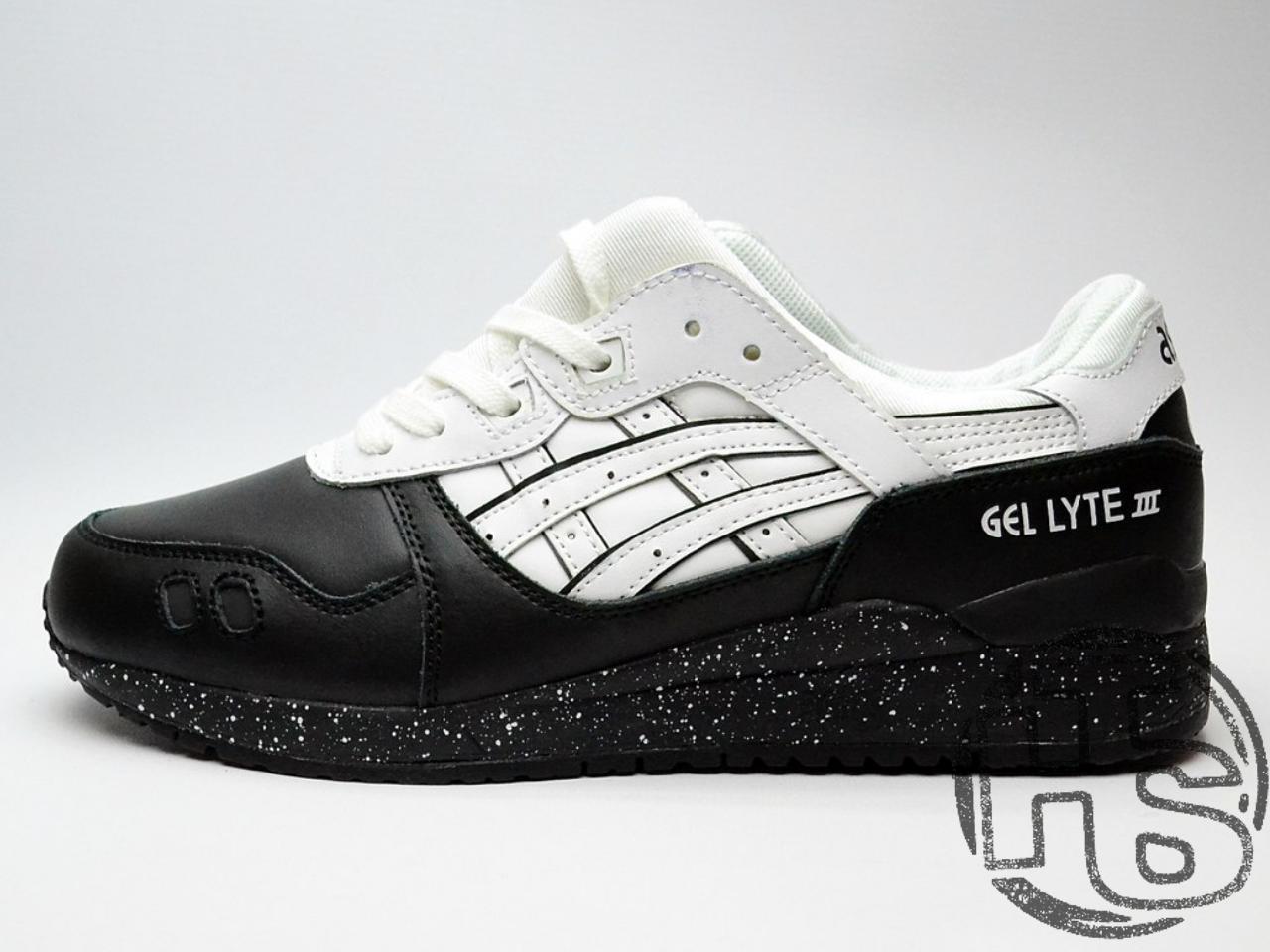 huge discount 2fe56 d8883 Мужские кроссовки Asics Gel Lyte III Oreo Pack White/Black H6T1L-0101 -  Bigl.ua