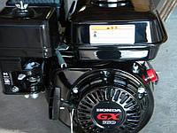 Бензиновые двигатели Honda GX 160, фото 1
