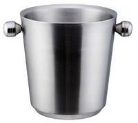 Ведро для льда Премиум (шт) Д верх -125/ниж-90/H120мм