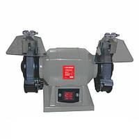 Точило электрическое Уралмаш 150-400(квадратное)