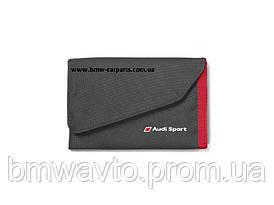 Гаманець Audi Sport Wallet
