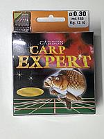 Леска Carp Expert Carbon 150 м 0.35 мм/14,9 кг
