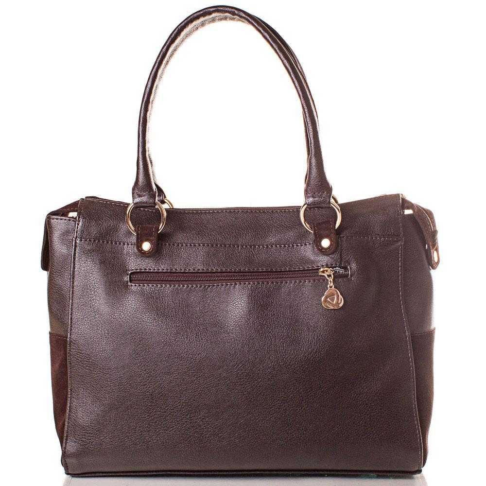 ... Женская сумка из натуральной замши и качественного кожезаменителя  ETERNO (ЭТЕРНО) ETMS0592-10, ... 47e9e95d3b1