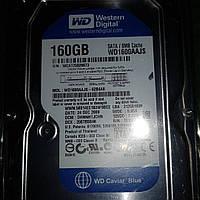 Жесткий диск hdd 160gb SATA 8MB НОВЫЙ!