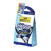 Очиститель для посудомоечных машин ST Fresh-up 50 г * 2 шт (908387)