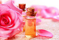 Эфирное масло Розы в косметологии