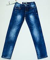 Стильные модные джинсы  для девочки   (8-10,16 лет)