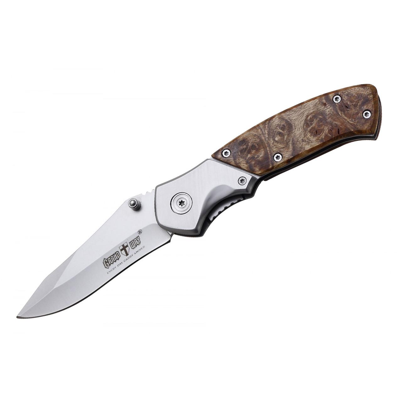 Нож складной 10146