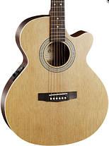Электроакустическая гитара CORT SFX-ME (OP), фото 2