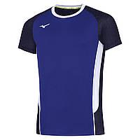 Волейбольная футболка Mizuno Premium High-Kyu Tee (V2EA7002-22)