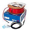 Двужильный нагревательный кабель DEVIflex 6T 40м (140F1201)
