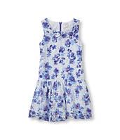 Платье кружевное, летнее Детское CHILDRENS PLACE