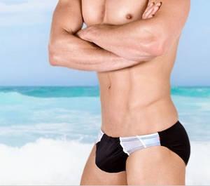 Мужские плавки для плавания