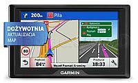 Навигатор GARMIN Drive 60 LM East Europa, фото 1