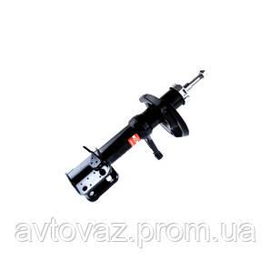 Стійки, амортизатори ВАЗ 2170, ВАЗ 2171, ВАЗ 2172 Пріора, ліва передня (масляний, стійка) AURORA