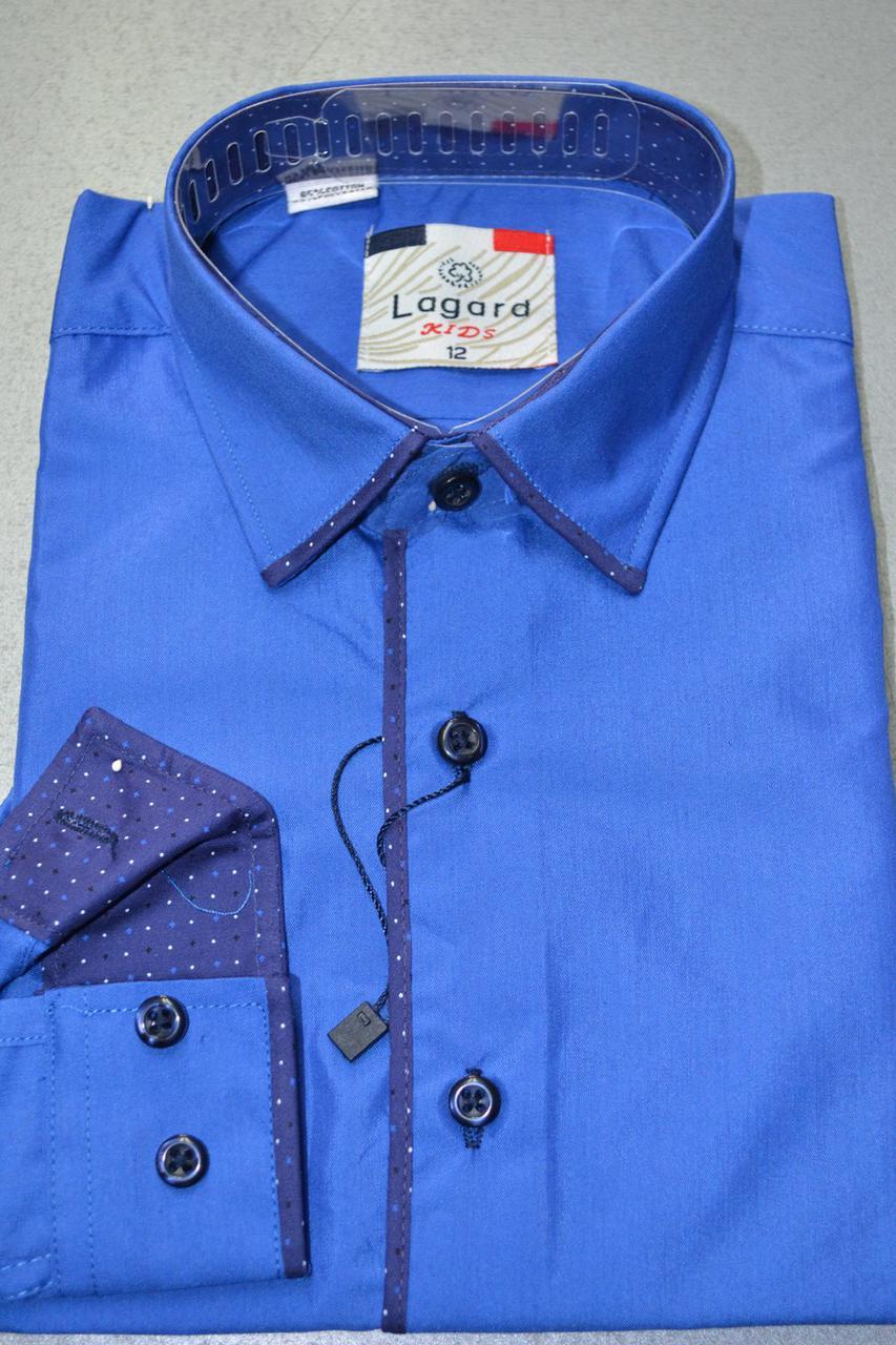 Детская  рубашка LAGARD