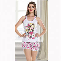 Домашняя одежда Lady Lingerie - 7339 M комплект 30c1472818c77