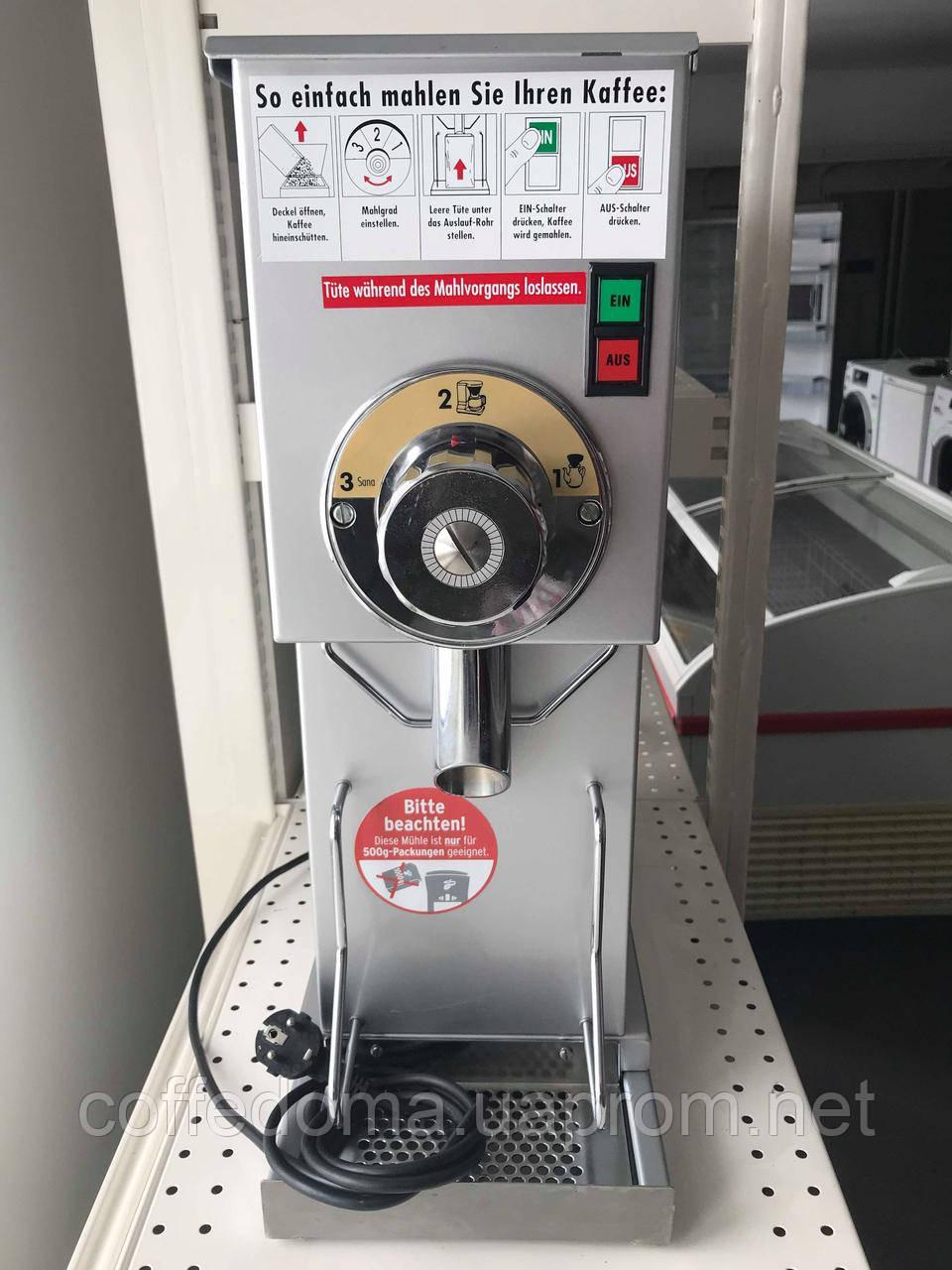 Ditting AG ch-8184 профессиональная кофемолка прямого помола