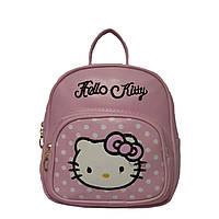 "Детский рюкзак ""Kitty"" 2 Цвета Розовый, фото 1"
