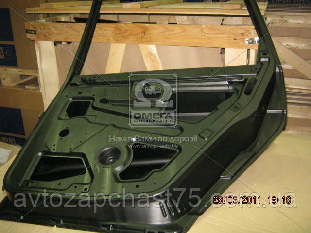 Дверь Ваз 2111, 2171 задняя правая (производитель АвтоВаз, Россия)
