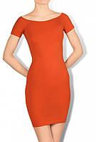 Платье GATTA BOAT DRESS
