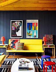 Тенденции дизайна интерьера 2018 года – модные цвета и тренды