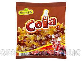 Желейные конфеты Sugarland Cola (Кола) Германия 300г