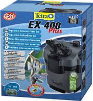 Внешний фильтр Tetra  External  EX  400 Plus для аквариума до 80л