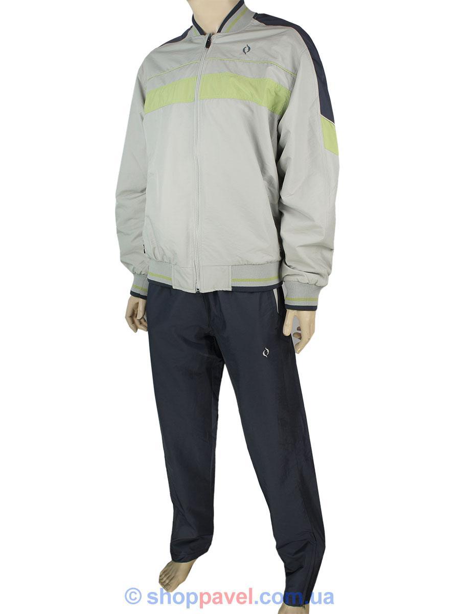 Чоловічий спортивний костюм Fabiani 12КЕ21Е1053 Н з плащової тканини