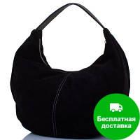 Женская дизайнерская замшевая сумка GALA GURIANOFF (ГАЛА ГУРЬЯНОВ) GG3005-2