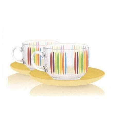 Luminarc Fizz Набор чайный 220мл-12пр. N5535