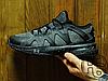 Мужские кроссовки Under Armour Charged Phenom 2 Black/Gray, фото 2