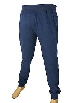 Чоловічі спортивні брюки Fabiani 5736 B синього кольору великих розмірів