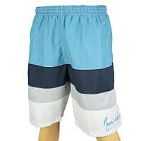Спортивні шорти Reem Sport 7111 блакитного кольору