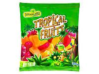 Желейные конфеты Sugarland Tropikal Fruits (тропические фрукты) Германия 300г