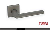 Дверная ручка  Tupai ELIPTICA 3098 Q титан