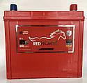 Аккумулятор RED HORSE 6СТ-45 АЗ(1) Professional Asia, фото 2