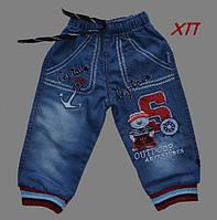 Модные джинсы для мальчика Турция , фото 1