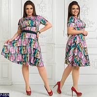 Платье 5904-1  Карли, фото 1